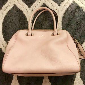 Blush Pink Kate Spade Bag